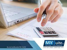COMPROBANTE FISCAL DIGITAL. MYSuite. ¿Qué se debe de hacer con las facturas canceladas? Como parte de la contabilidad, se deben conservar por cualquier circunstancia futura. En MYSuite somos especialistas en facturación electrónica y podemos hacer que los procesos de su empresa sean más rápidos y sencillos, le invitamos a visitar nuestra página en internet http://www.mysuitemex.com/, para conocer nuestros servicios. #facturación