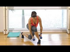 HIIT 20 minute full body HIIT workout to burn fat, build muscle, & increase fitness Best Fat Burning Workout, Lose Fat Workout, Full Body Hiit Workout, 20 Minute Workout, Workout For Flat Stomach, Belly Fat Workout, Butt Workout, 2 A Day Workouts, Hiit Workout Videos