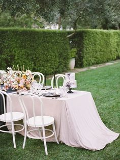 Two-toned black & ivory color block wedding ideas - 100 Layer Cake Wedding Inspiration, Wedding Ideas, Wedding Tables, Style Inspiration, 100 Layer Cake, Linen Rentals, Outdoor Furniture Sets, Outdoor Decor, Plan Design