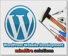 WordPress is one of the most popular and widely used OpenSource blogging tool and a highly dynamic content management solution in the world.  Mindfire Solutions is also an offshore WordPress website development company which offers its 5+ years worth of experience for the benefit of your WordPress blog designing, Wordpress plugins and widgets customization, Wordpress cms development India and Wordpress website development inclusive of content editing and publishing initiatives.