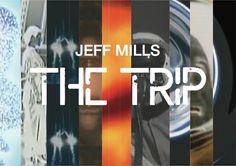 テクノ界の大御所ジェフ・ミルズが、「SF映像体験」を上映!音響ヤバそう。※11月18日(金) | TABI LABO