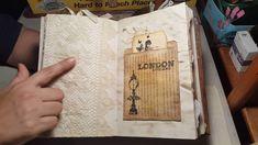 Vintage Junk Journal ((SOLD))