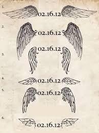 Resultado de imagem para tatuagem anjo bebe