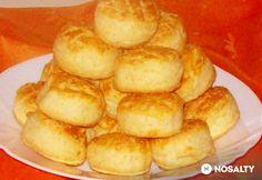 Érdekel a receptje? Kattints a képre! Lucet, Hungarian Recipes, Winter Food, Pretzel Bites, Food Inspiration, Macaroni And Cheese, Tart, French Toast, Muffin