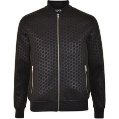 Blood Brother Abraxus Bomber Jacket ($175) ❤ liked on Polyvore featuring men's fashion, men's clothing, men's outerwear, men's jackets, black, mens cotton bomber jacket, mens sport jackets, mens cotton jacket, mens bomber jacket and mens sports jackets