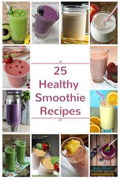 ... SMOOTHIES on Pinterest | Smoothie, Bananas and Chocolate banana