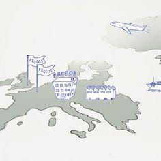 Procos Website | Illustration: Isabelle Jasten | Jasten, Büro für Gestaltung und Kommunikation – Markenentwicklung und Verpackungsdesign aus Irsee im Allgäu