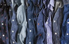 Which Chambray is for you? Find out today at http://www.jcrew.com/womens_category/shirtsandtops/denimchambray.jsp
