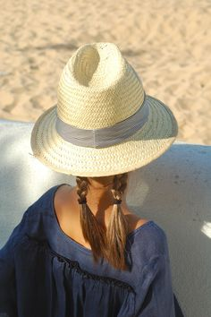Boost your SPF protection with a cute straw hat #SauzaSummer #SauzaSparkling @Sauza® Tequila