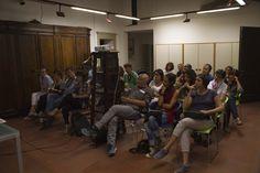 """#SiFestOff15   Seminario con Federica Landi """"Vedersi oltre i confini"""""""