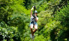 Adventures Ziplines Vacation Activities In Glenwood Springs Colorado