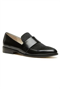 Latest Women's Fashion for Spring & Summer 2013 | Witchery Online - Phillipa Loafer