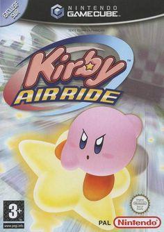 Kirby Air Ride [Pal] [Español] [NGC]