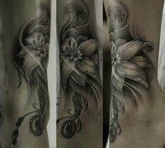 Love this style of tattoo