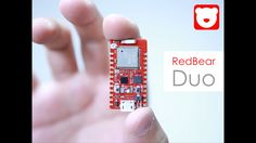 A thumb-sized, Particle-powered, Cloud-connected IoT board with Wi-Fi + BLE that supports Arduino, JavaScript and Python too!