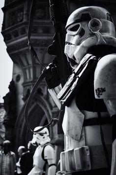 Storm Trooper, Star WArs