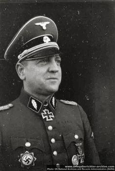 ✠ Wilhelm Trabandt (21 July 1891 – 19 May 1968)