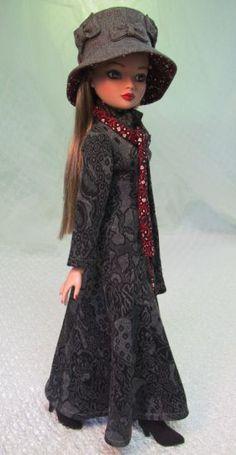MHD Designs - Classique - Fashion Pattern for Ellowyne