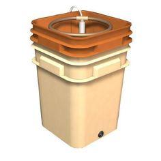 General Hydroponics WaterFarm Module Only