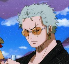 One Piece Photos, One Piece Gif, Zoro One Piece, One Piece World, One Piece Anime, Anime Vs Cartoon, Anime Chibi, Anime Manga, Anime Art