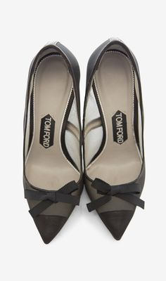 Tom Ford Pumps//