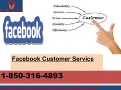 Get top ten points about Customer Service for Facebook 1-850-316-4893Yes, our Customer Service for Facebook is a quickest way to avail the solution from our experts who are capable more than enough to tackle any kind of Facebook issues. So, don't think too much, just give us a ring at 1-850-316-4893 where you will get the efficacious services from our side in no time. To know more advance knowledge visit our official website…
