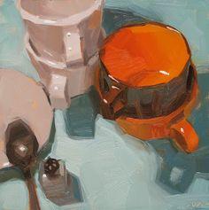 Carol Marine. Color