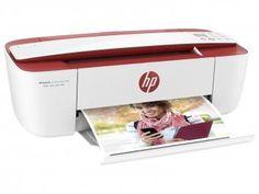 Multifuncional HP DeskJet Ink Advantage 3786 - Jato de Tinta Colorida Wi-Fi USB  R$ 429,90 em até 7x de R$ 61,41 sem juros no cartão de crédito