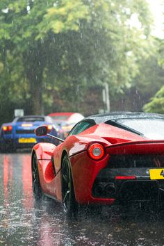 supercars-photography:  LaFerrari by A. Penfold