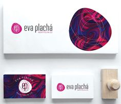 Nail Salon by Jan Teschner, via Behance