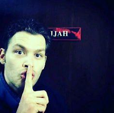 Ssshhh #JosephMorgan #TheOriginals #Klaus