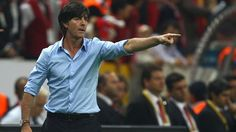 German coach Joachim Löw just joined an elite group of coaches who have won the World Cup!