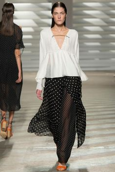 Thakoon Spring 2015 Ready-to-Wear - Collection - Gallery - Look 34 - Style.com