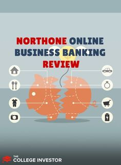 NorthOne Online Business Banking Review: Useful Business Checking Business Bank Account, Online Business, Business Funding, Earn Extra Cash, Checking Account, Business Checks, Earn More Money, What Is Need, Starting A Business