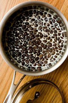 How to Use Your Favorite Coffee Beans to Flavor Your Baked Goods (from Cupcake Project - cupcakeproject.com)