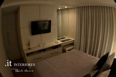 Suite Casal - Curitiba www.itinteriores.com.br