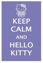 Hello Kitty Superstar born in Japan!!