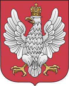 File:Coat of arms of Poland2 1919-1927.svg - Wikimedia Commons