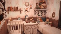 Miss Ruby Bird — The Pinkerton - A Victorian Villa The Pinkterton. Sims 4 House Plans, Sims 4 House Building, Building Plans, Muebles Sims 4 Cc, Sims 4 Bedroom, Sims 4 House Design, Casas The Sims 4, Sims 4 Cc Packs, Sims Four