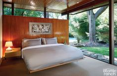 Philly Neutra, Part 2: Channeling the Vibe of the Kaufmann House