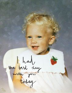 @thegirlwhocruisestoomuch // Taylor Swift // Baby Taylor // Fearless // The Best Day