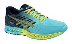 Asics FUZEX AZULES Y AMARILLAS T689N 4085 - Las zapatillas Fuzex Azules y Amarillas de la marca Asics son unas modernas zapatillas de running. Descúbrelas en nuestra tienda online.