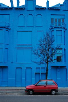 Rotterdam, The Netherlands #photography