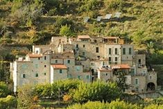 Torri Superiore Ecovillage #greenwhereabouts #ecovillage #italy