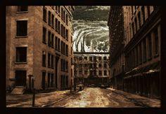 "Saatchi Online Artist Daniel Heikalo; Photography, ""Desolation Volcanoes"" #art"