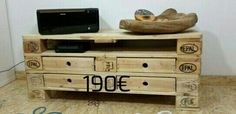 Sideboard Sideboard, Entryway Bench, Storage, Furniture, Home Decor, Furniture From Pallets, Entry Bench, Purse Storage, Hall Bench