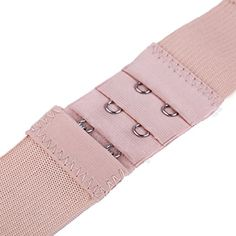 d85f18e7035 Senkary 8 Pieces Bra Extenders 2 Hooks 3 Rows Elastic Bra Strap Extenders  Bra Band Extension for Women Ladies
