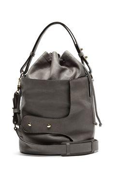 bucket bag--tila march