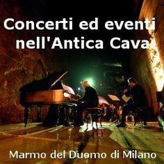 Concerti in cava: i Folkamiseria