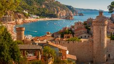 The 20 best places to head to in May for culture, country retreats and coast. Menorca, Begur Costa Brava, Country Retreats, Holidays In May, Top 10 Destinations, Barcelona, Going On Holiday, Medieval Town, Beautiful Places In The World